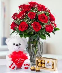 Bouquet Tres en Uno