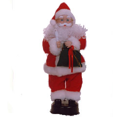 """Papá Noel 16"""""""
