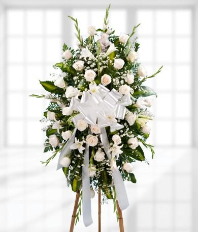 Arreglo Funeral