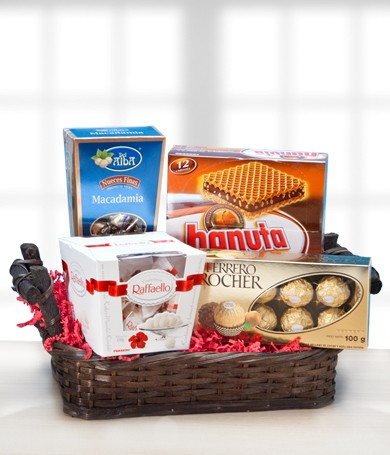 Chocolates y Chocolates