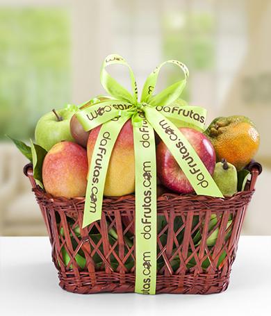 Deliciosa Canasta de Frutas