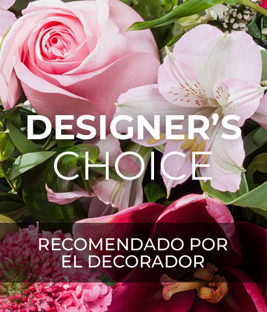 Florist Choice Design