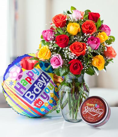 Combo Happy Birthday