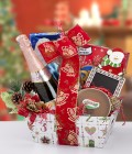Holy Night Basket