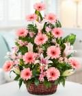 Flores Dia de la Madre